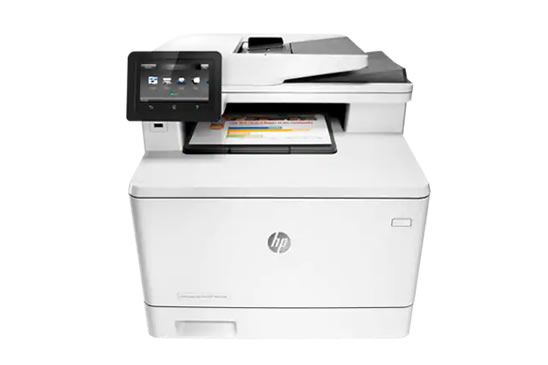 Get your next printer FREE